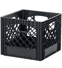 Milk Crate 2